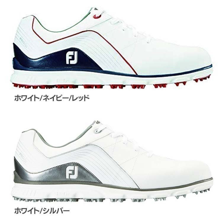 フットジョイ ゴルフシューズ 18 PROSL 53285・53284 フットジョイ (D)