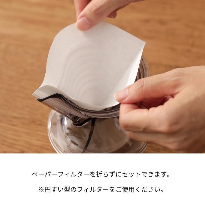 MARNA マーナ ドリッパー 1〜2杯用 K768 Ready toシリーズ コーヒー irodorikukan 04