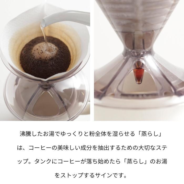 MARNA マーナ ドリッパー 1〜2杯用 K768 Ready toシリーズ コーヒー irodorikukan 05
