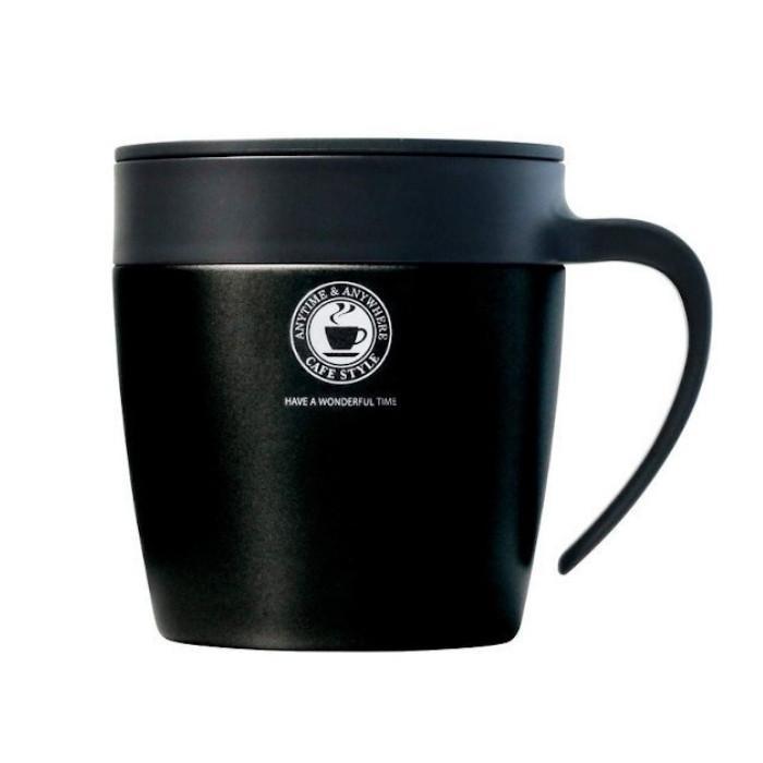 アスベル おしゃれ マグカップ ステンレス 蓋付き フタ付 330ML MG-S330N 保冷 保温 コーヒー タンブラー 水筒|irodorikukan|11