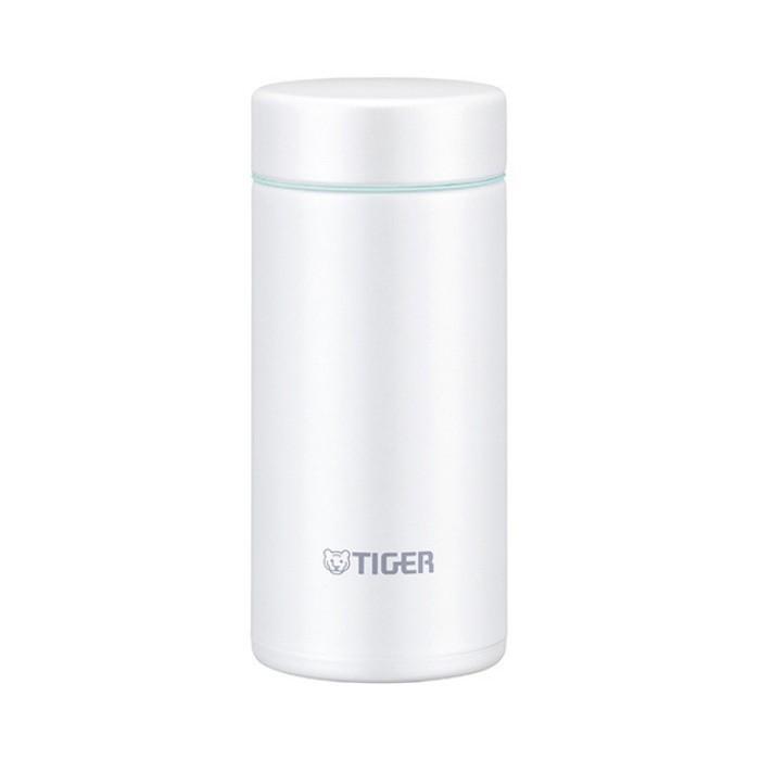 タイガー 水筒 おしゃれ 子供 大人 200ml ステンレス ミニ ボトル MMP-J021 軽量 サハラ Tiger irodorikukan 11