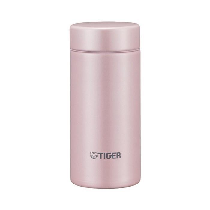 タイガー 水筒 おしゃれ 子供 大人 200ml ステンレス ミニ ボトル MMP-J021 軽量 サハラ Tiger irodorikukan 12