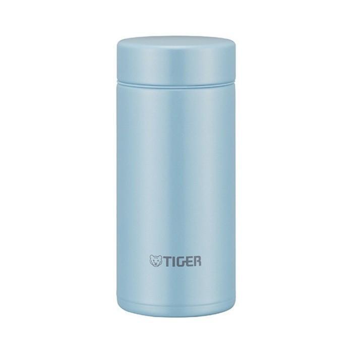 タイガー 水筒 おしゃれ 子供 大人 200ml ステンレス ミニ ボトル MMP-J021 軽量 サハラ Tiger irodorikukan 13