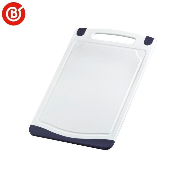 ベストコ 抗菌 まな板 M ネオフラム カッティングボード ND-1771 ホワイト 生活用品 キッチン用品 調理用品 222386|irodorikukan