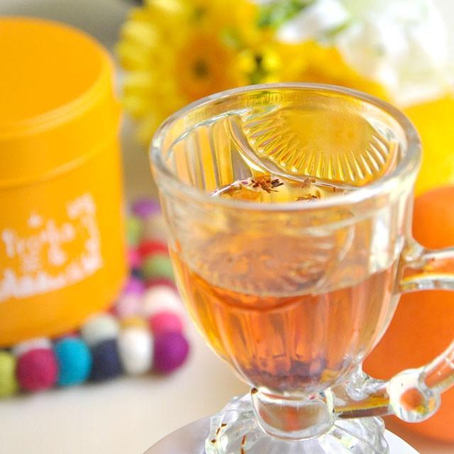 【色茶10色おためしセット】〜色茶を楽しむ15日間のメルマガ配信〜送料無料☆代引不可 iroha-chaten 05