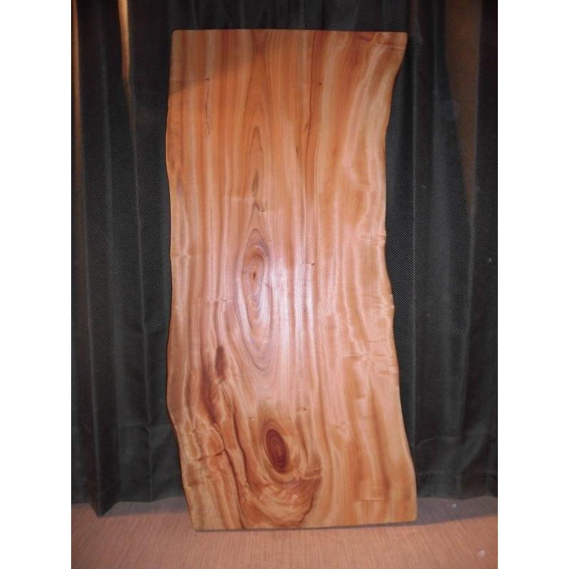 C-072 ◆ 楠 クス テーブル ローテーブル ダイニング ダイニングテーブル 座卓 天板 一枚板 無垢一枚板 No.195