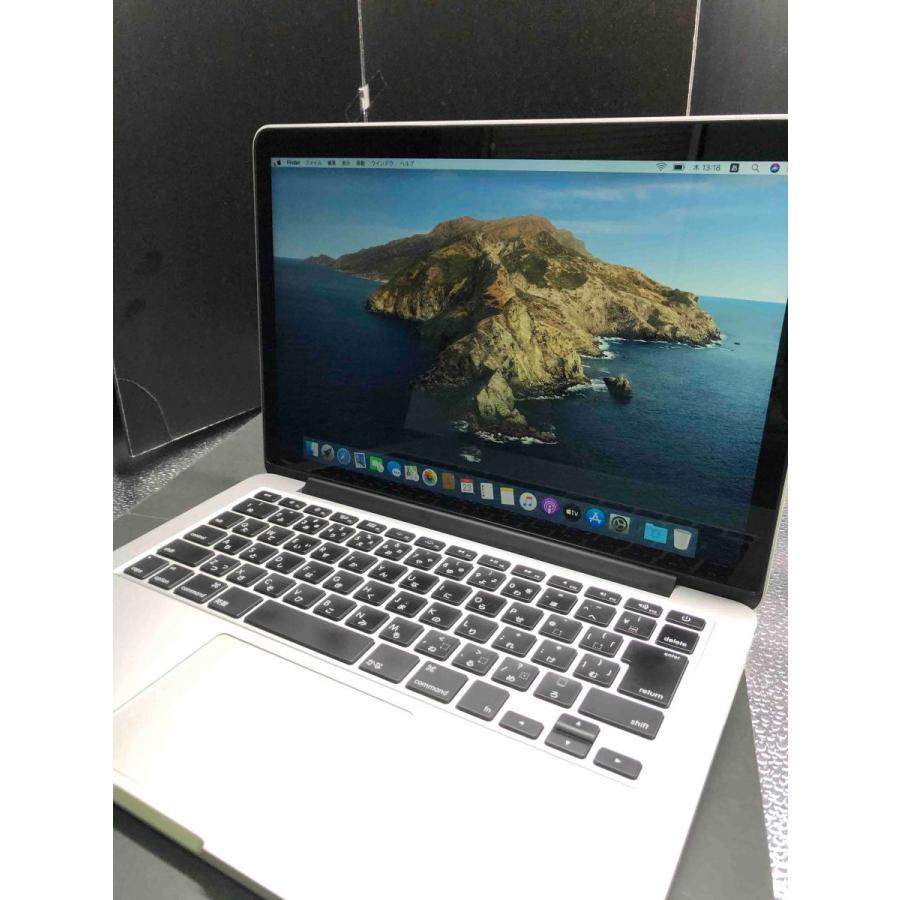 MacBook Pro Retina 13inch Early 2013 Catalina