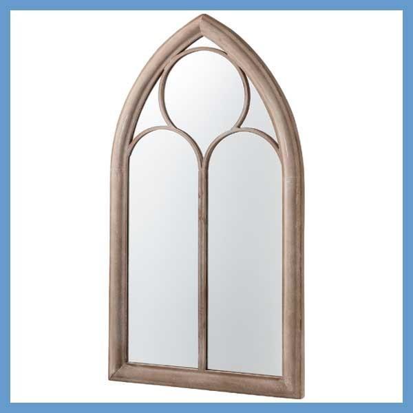 『一般A』ミニョン窓枠型ウォールミラー
