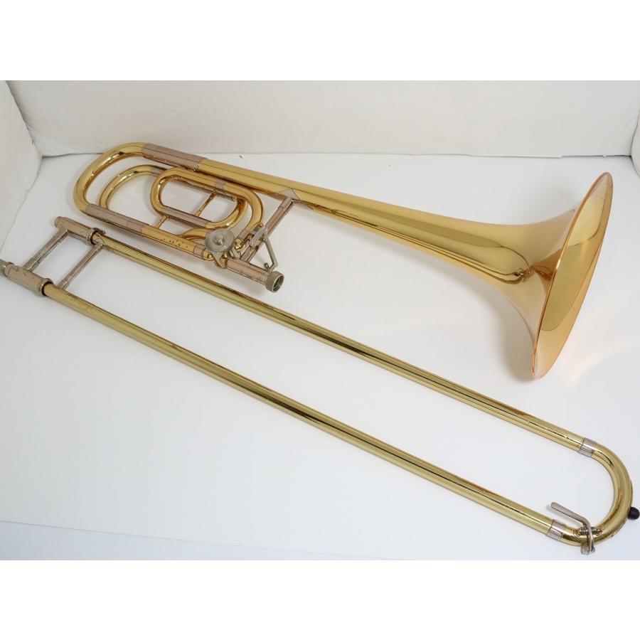 (中古)YAMAHA ヤマハ / Tenor Bass Trombone YSL-640 (12ヵ月保証) (ウインドパル)