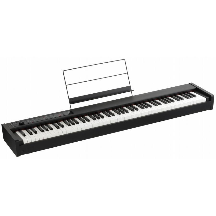 (在庫あり)KORG コルグ / DIGITAL PIANO D1 デジタル·ピアノ(渋谷店)