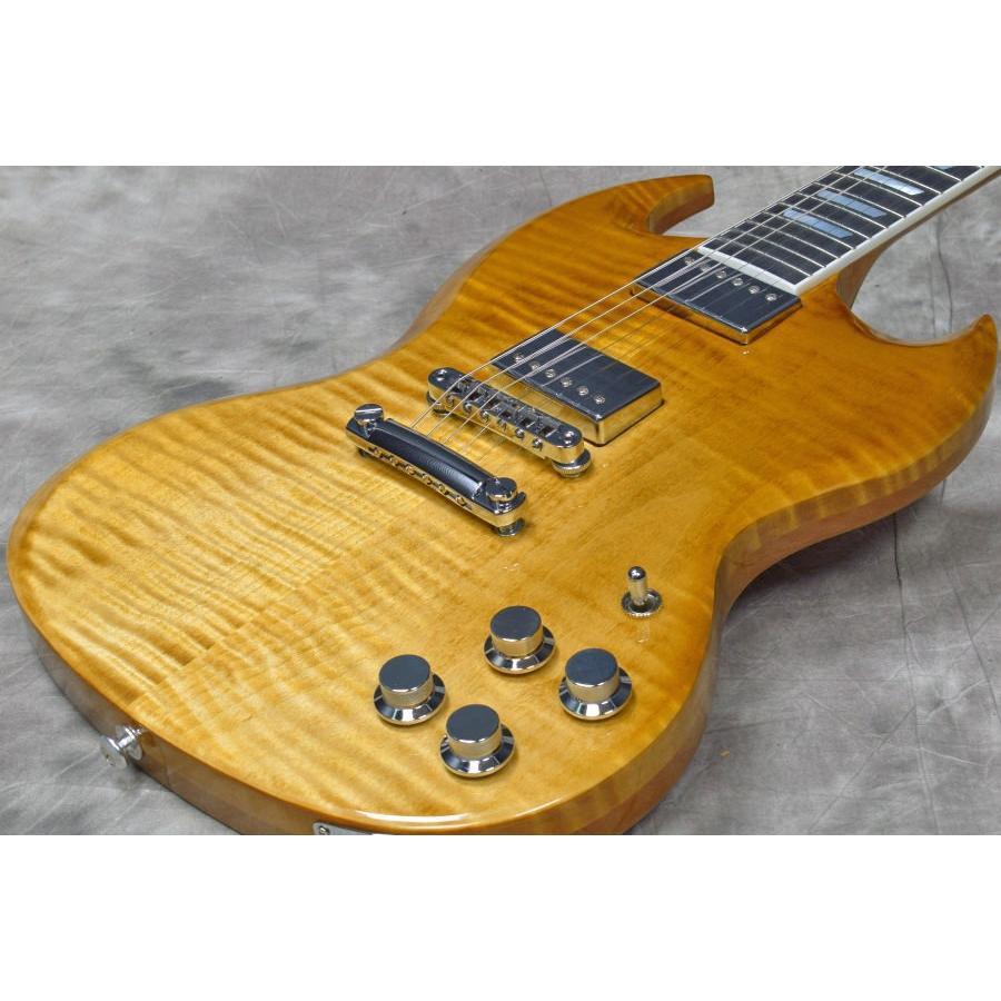 Gibson USA/ SG SG Standard 2018 HP Fade II High Fade