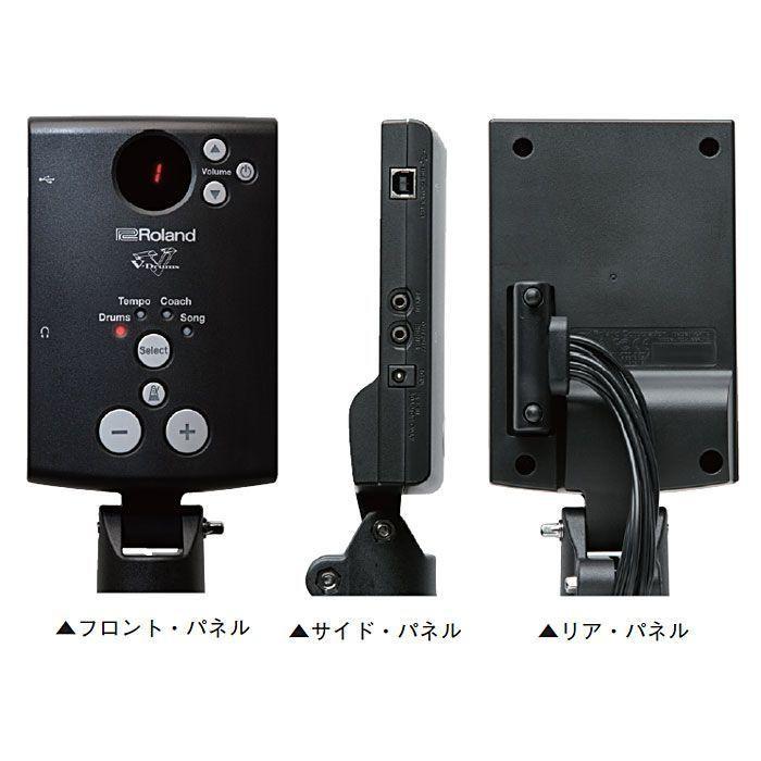 Roland 電子ドラム TD-1K (VdrumsTD1K)(YRK) ishibashi 02
