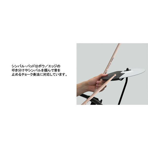 Roland 電子ドラム TD-1K (VdrumsTD1K)(YRK) ishibashi 03