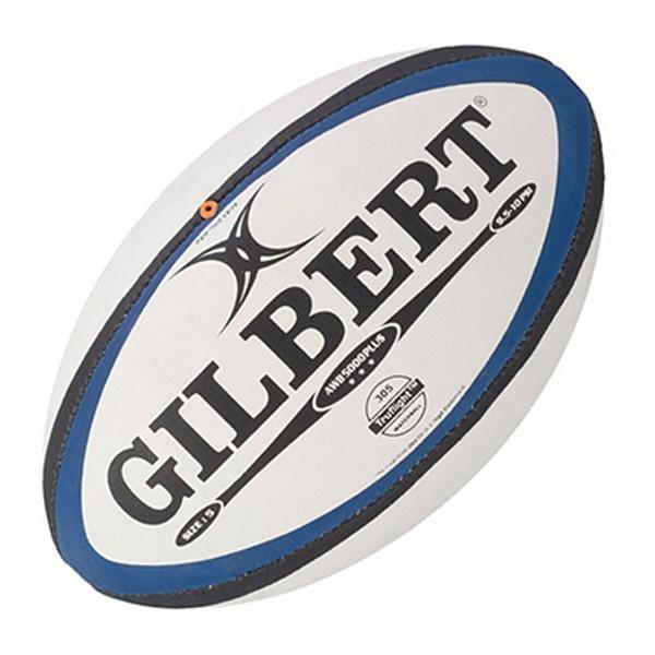 【ギルバートボールオーダーシステム】GILBERT AWB-5000PLUS(5号)GB-9184 ラグビーボール 【25個以上から対応】