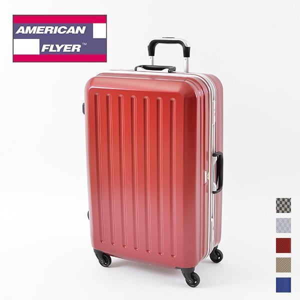 スーツケース 軽量 中型 MLサイズ フレーム TSAロック キャリー ケース バッグ(5〜7泊)送料無料