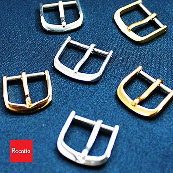 Rocotte ディアー 鹿革 10mm,11mm,12mm,13mm,14mm,16mm,17mm,18mm,19mm,20mm ブラック ダークブラウン |ishikuni-shoten|05