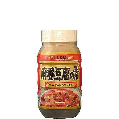 業務用 いしもと 麻婆豆腐の素 1Kg |ishimo