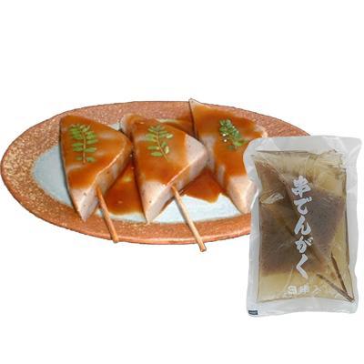 業務用 いしもと 串田楽(味噌付)3串入り×10 ishimo