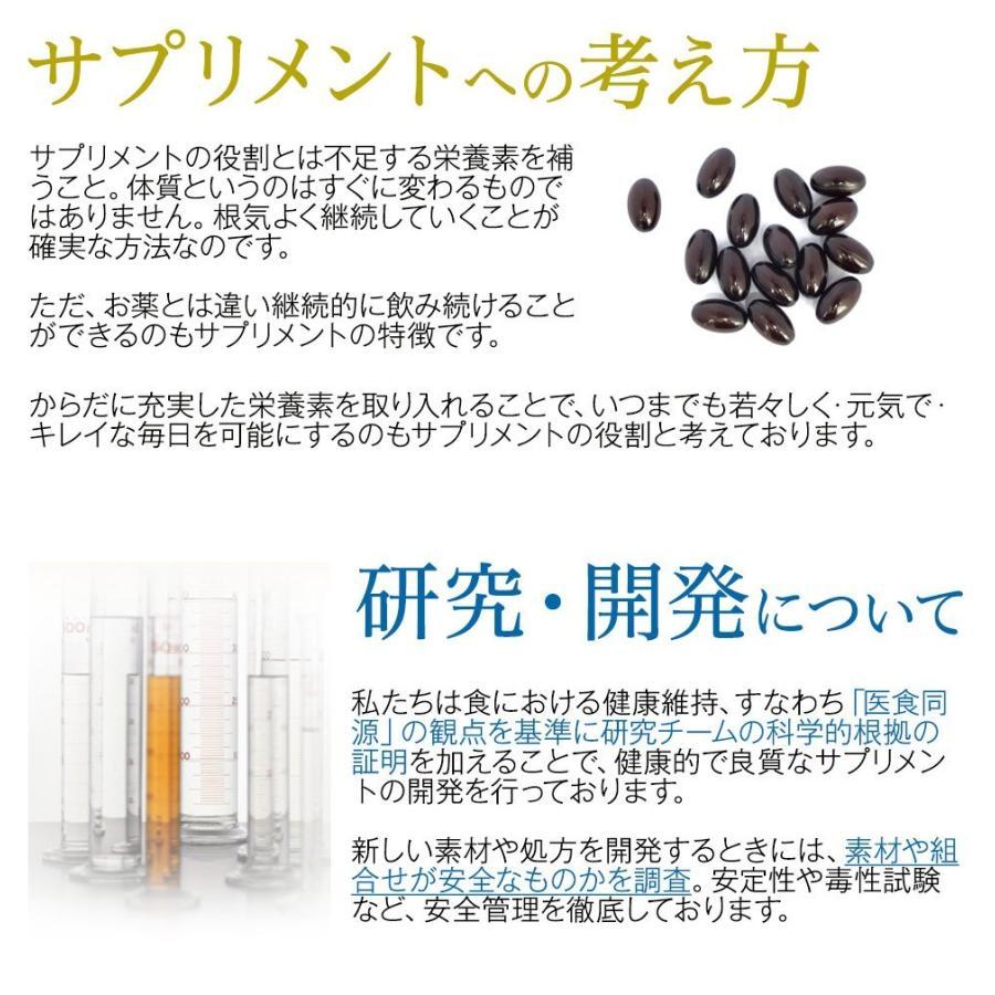 イチョウ葉 サプリ サプリメント 医食同源のイチョウ葉粒 90粒 30日分 機能性表示食品 カプセルタイプ|ishokudogen-store|07