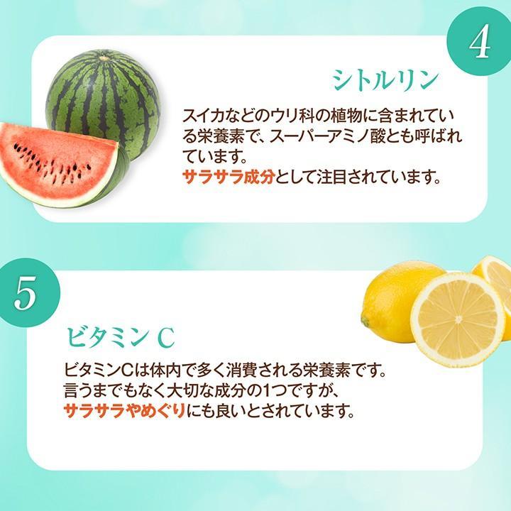 《管理栄養士監修》 ミネラルサポート サプリ カリウム 90粒 30日分|ishokudogen-store|08
