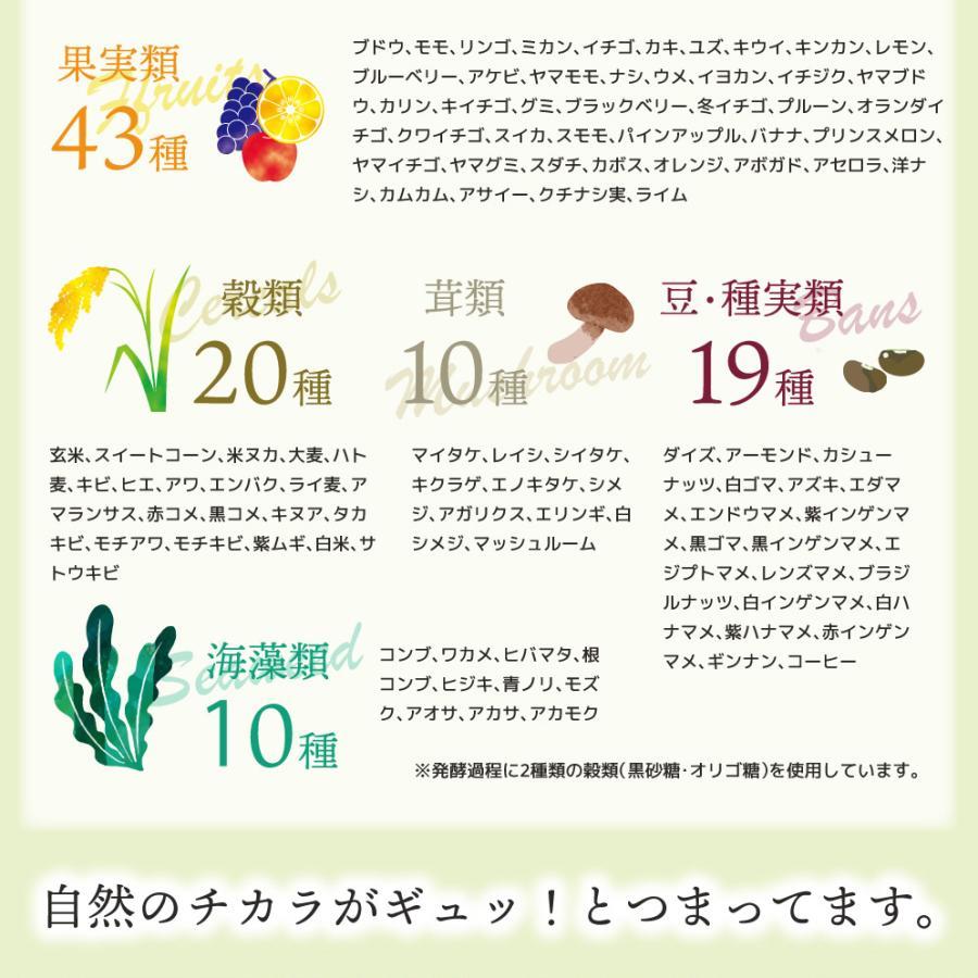 【232酵素シリーズ】 酵素 サプリ サプリメント 美妃酵素 120粒 30日分 3袋 ダイエット ishokudogen-store 06