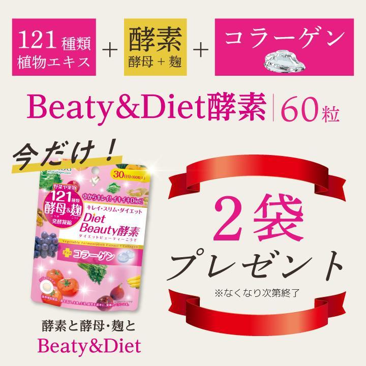 【232酵素シリーズ】 酵素 サプリ サプリメント 美妃酵素 120粒 30日分 6袋 ダイエット|ishokudogen-store|10