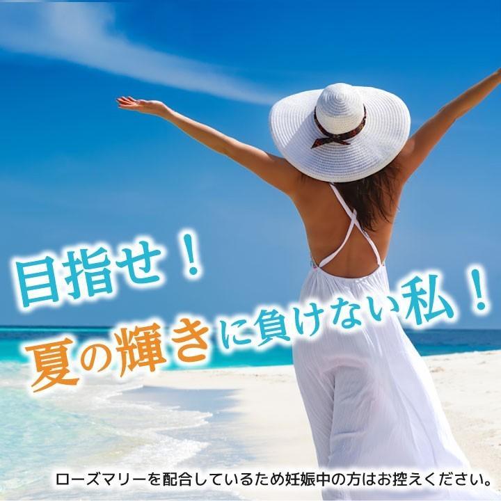 飲む太陽ケア 酵素 サプリ サプリメント サンクールホワイト 40粒 20日分 シトラス|ishokudogen-store|03