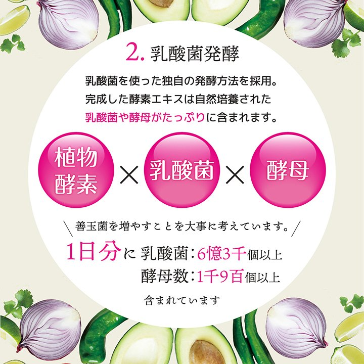 【232酵素シリーズ】 酵素 サプリ サプリメント 夜間酵素 120粒 30日分 ダイエット アミノ酸|ishokudogen-store|09