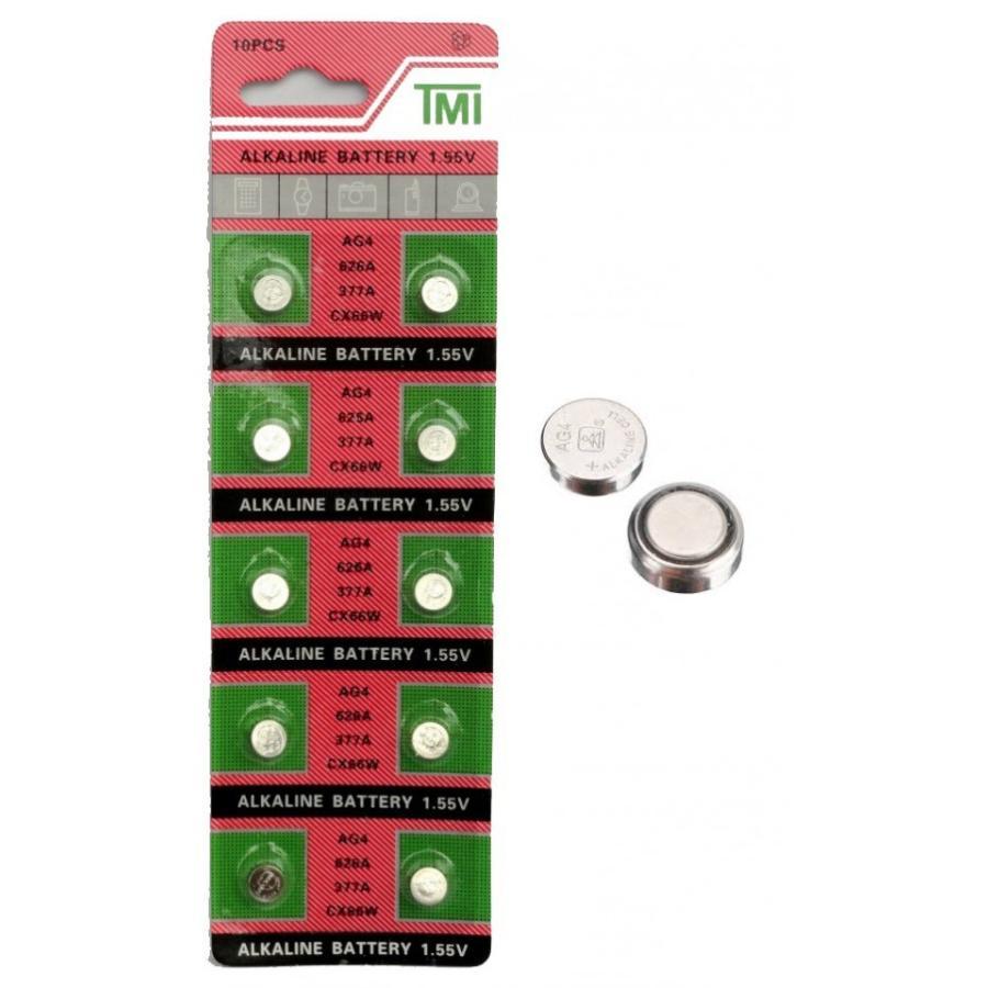 何点でも送料80円 50個 SR626SW SR66 LR626 LR66 AG4 377 リチウムコイン電池 ボタン電池 モール内ランキング1位獲得 isozaki-store 02