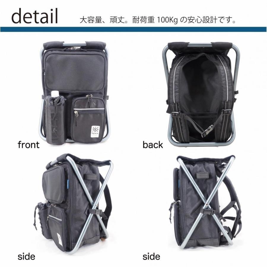 ispack イスパック HQLG GRAY グレー HQ-LG02 ispack 03