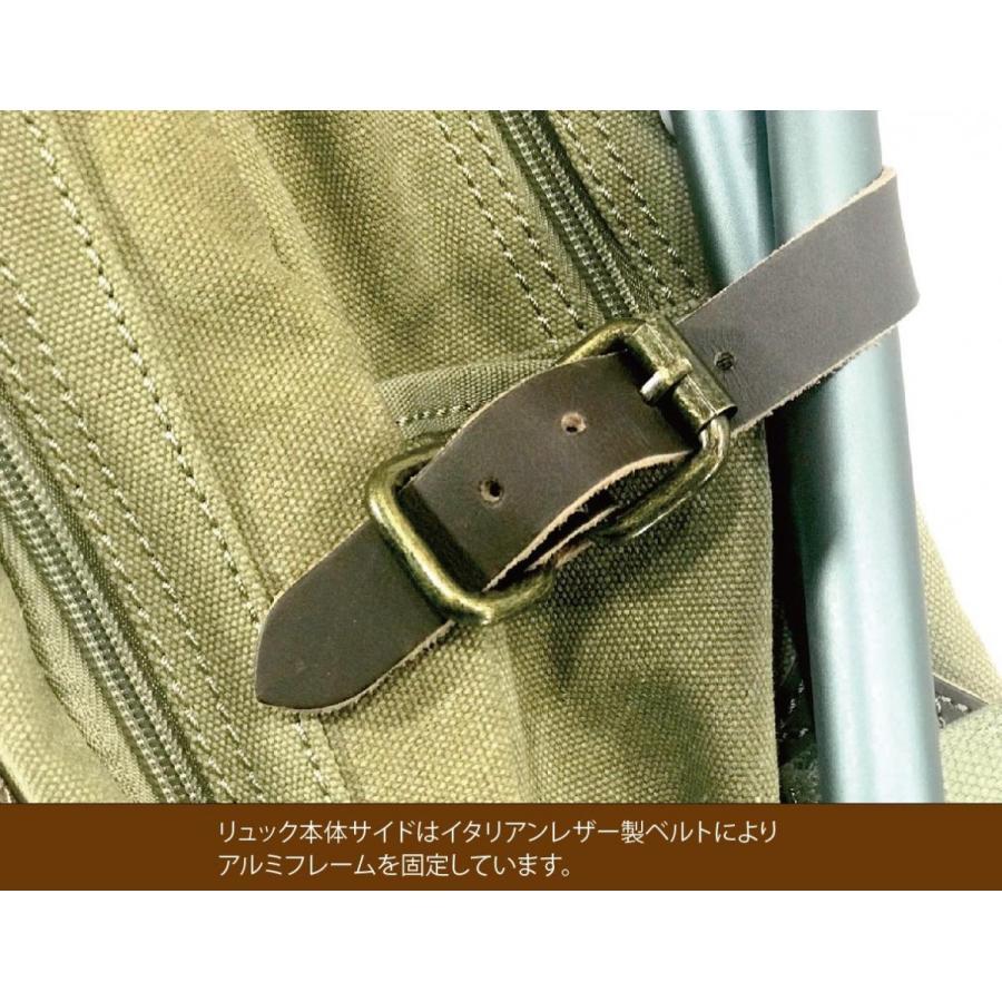 ispack イスパック プレミアム マークII インディゴ IS-PR02 INDIGO|ispack|15