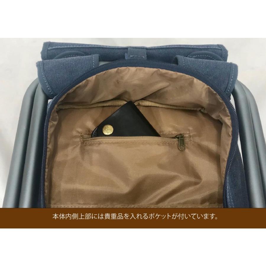 ispack イスパック プレミアム マークII インディゴ IS-PR02 INDIGO|ispack|09