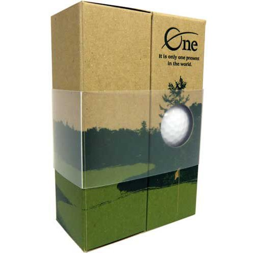 ゴルフコンペの景品賞品 4箱おまとめ オリジナルプリントゴルフボール6個入り