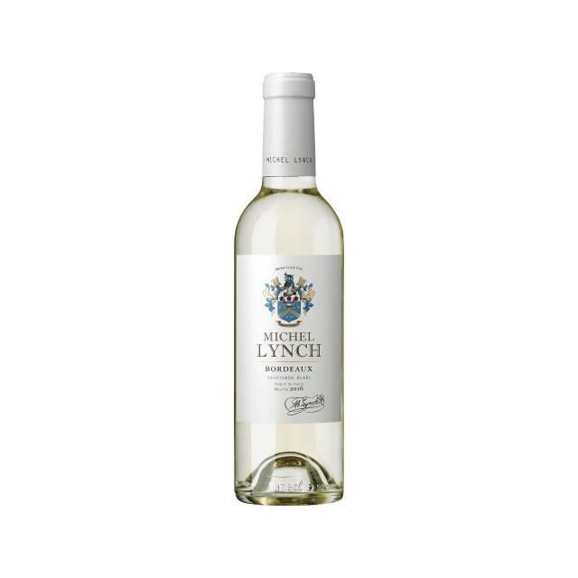 ワイン アサヒ ミッシェル・リンチ・ブラン ハーフ 白ワイン ビン 375ml 1本 isshusouden-2