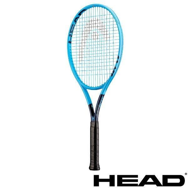 《ポイント15倍》《送料無料》2019年モデル HEAD インスティンクト エス INSTINCT S 230839 ヘッド 硬式テニスラケット