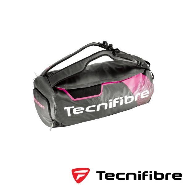 《送料無料》Tecnifibre ラケットバック T-REBOUND RACKPACK ティーリバウンド ラックパック TFB087 テクニファイバー バッグ