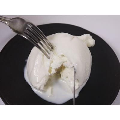お歳暮 フレッシュチーズ ブラータ 100g×2個セット ムルジア社 イタリア産 毎週木曜日入荷 italiatanicha2 08
