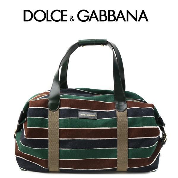 ドルチェ&ガッバーナ ドルガバ D&G Dolce&Gabbana ボストンバッグ メンズ/レディース ドルガバ 大容量 バッグ Dolce&Gabbana bt0590 2019 クリスマス