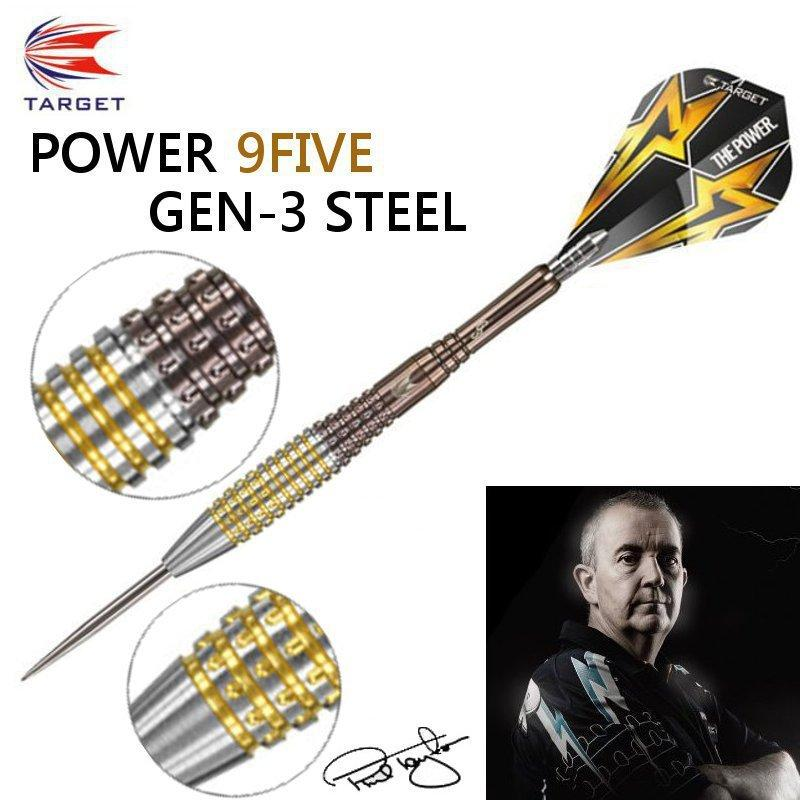 POWER 9FIVE GEN-3 STEEL フィル・テイラー パワー ナインファイブ [TARGET]