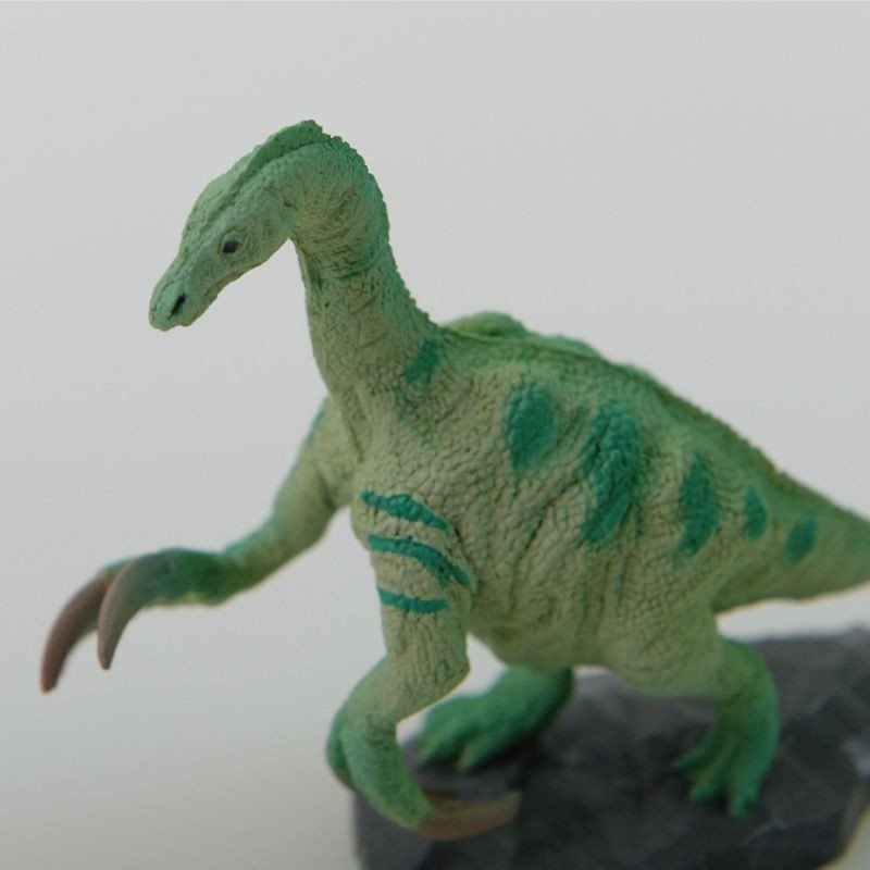 ディフォルメシリーズ テリジノサウルス/Therizinosaurus|itempost|02