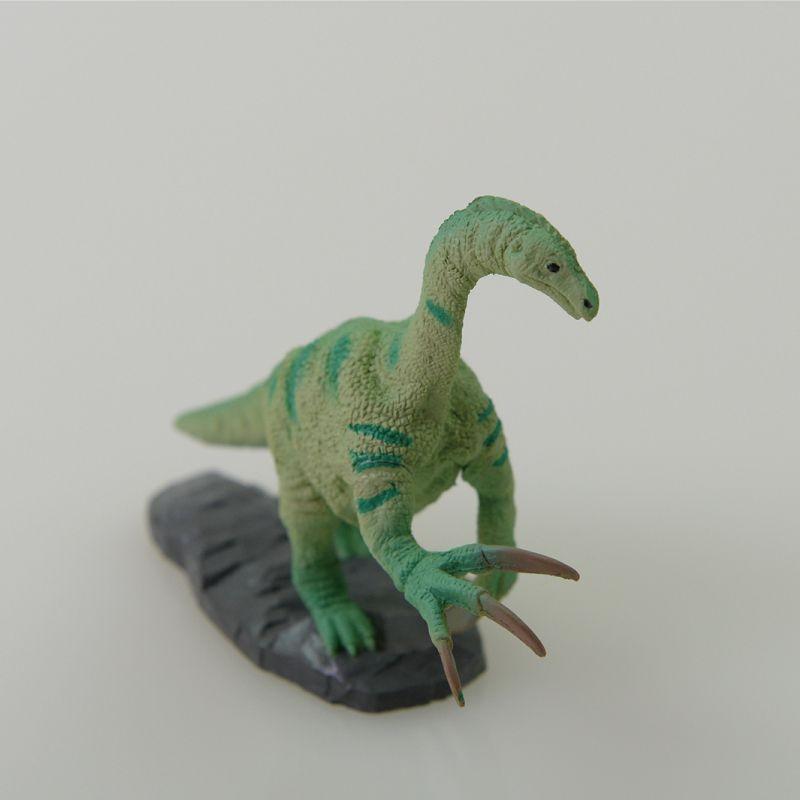 ディフォルメシリーズ テリジノサウルス/Therizinosaurus|itempost|04