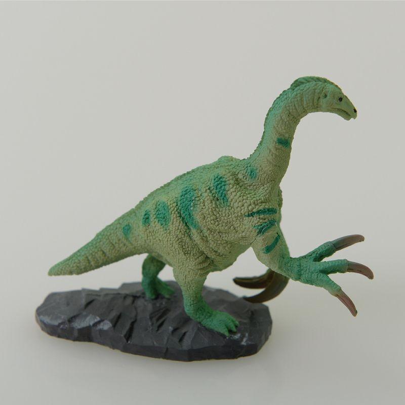 ディフォルメシリーズ テリジノサウルス/Therizinosaurus|itempost|05