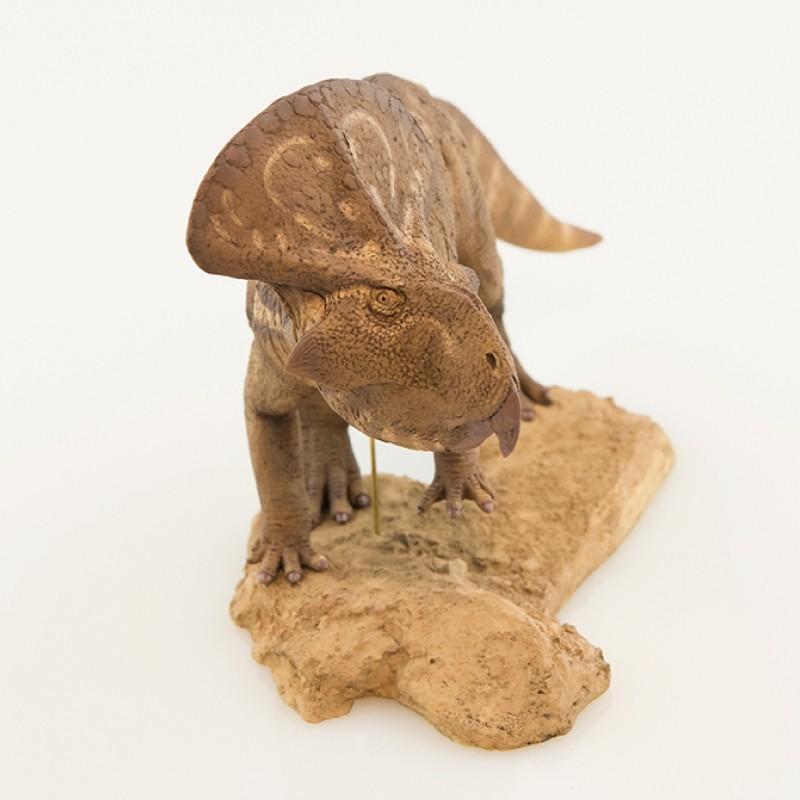 恐竜王国秋祭りシリーズ プロトケラトプス/Protoceratops itempost 03
