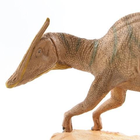 恐竜王国秋祭りシリーズ サウロロフス/Saurolophus|itempost