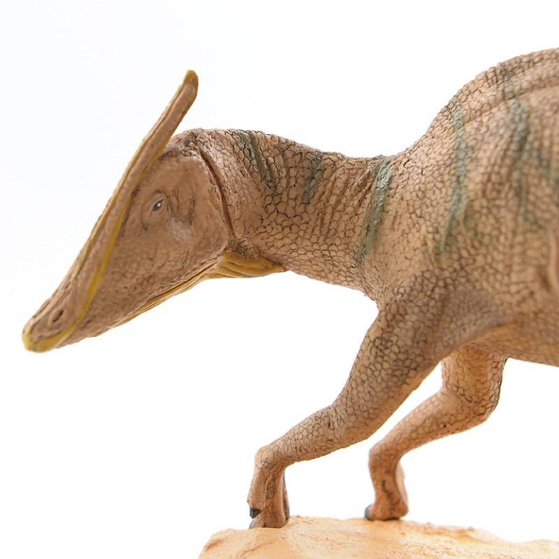 恐竜王国秋祭りシリーズ サウロロフス/Saurolophus|itempost|02