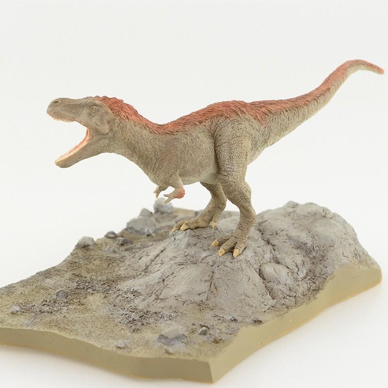 リアルシリーズ ティラノサウルス/Tyrannosaurus itempost 04