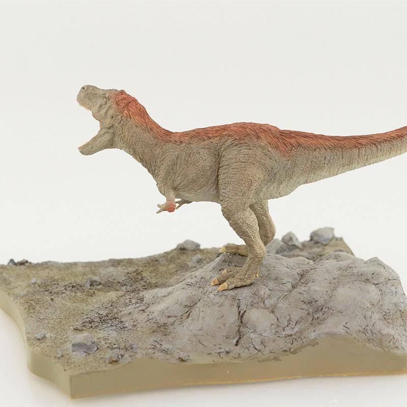 リアルシリーズ ティラノサウルス/Tyrannosaurus itempost 05