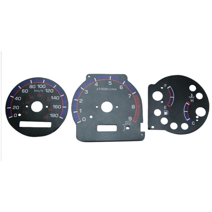 EL-NI03BK ブラックパネル Silvia 無料 シルビアS15 1999-2002 Nissan 日産 カスタムパーツ 直営限定アウトレット レーシングダッシュ製 パネル ELスピードメーター パーツ 車 カスタム