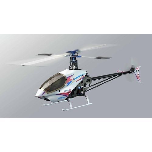 ヒロボー HIROBO ★アウトレット RCヘリコプター【0304-902-001】 Lepton EX キット(モーター·ESC付)(現品限り)