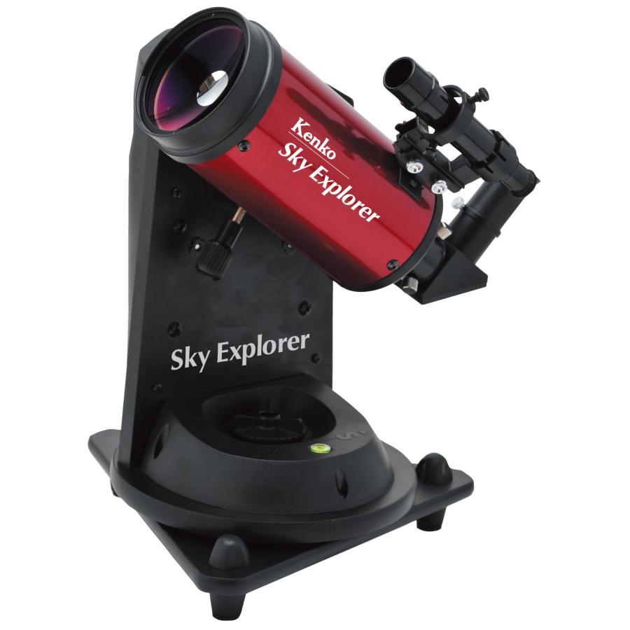 B級 太 KENKO 公式通販 ケンコー天体 望遠鏡 スカイエクスプローラー 絶品 運送便指定不可 SE-AT90M 本体キズ有り 保証書無 架台キズ